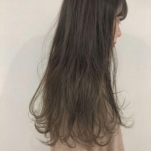 hair ... TOMMY ︎side @abond_tommy #tommy_hair #hearty #abond#heartyabond#高崎#高崎美容室