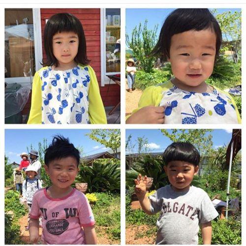 さあ!5月20日日曜日は〜〜HEARTY kids garden!! 今回キッズカット担当スタッフは〜わたしくしAKIKOと、子供に大人気のshiori の2人がお出迎えいたします!お友達を誘って、BIOSKへGO!GO!5月20日日曜日10時〜15時場所 BIOSKhttps://maps.google.com/?q=BIOSKキッズカット¥1000親子ネイル 大人一本ジェルアート¥1000子供ポリッシュ10本¥1000まつ毛エクステ片目10本づつ¥1000 (ご希望の方はマスカラはつけてこないでください)ワークショップchai ちゃんのバードコール作り¥1000ナオタカ兄さんのバルーンアートetc…お待ちしてます!#5月20日#親子イベント#キッズイベント#子供ワークショップ#キッズカット#親子ネイル#まつ毛エクステ @biosk808 @ochai3 @takashibusen @hearty @heartyabond