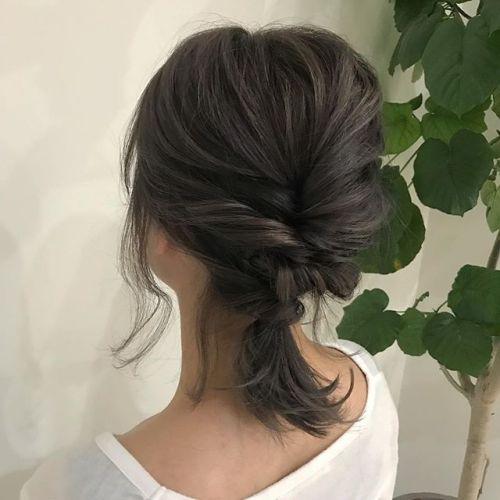 担当シオリ @shiori_tomii ヘアアレンジ2style今日明日と高崎祭りですが、ヘアの最後にアレンジしてそのままお祭り〜〜なんて事もできますので明日もぜひご予約おまちしています♡#hearty#shiori_hair #ヘアアレンジ#ヘアセット#高崎美容室#高崎