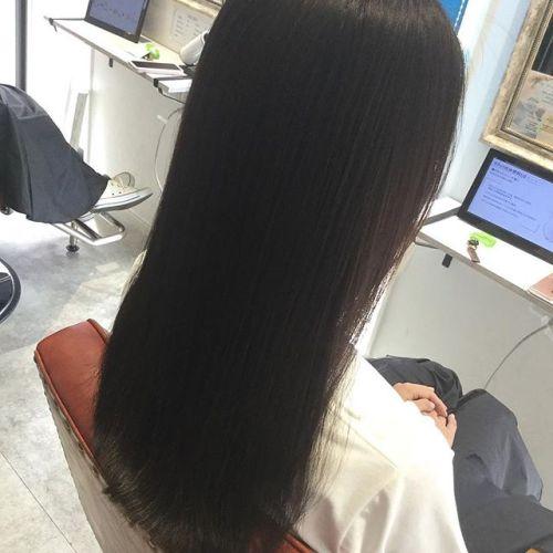 おはようございます!本日もご来店お待ちしておりますロイヤルトリートメントで最高の艶を手に入れましょう!!¥8640〜〜#hearty#heartyhair#艶髪#艶髪文化#艶