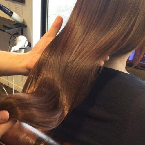 大好評ロイヤルトリートメントこの艶髪を是非!!¥8640〜#美髪チャージ #ハーティー #トリートメント #艶髪 #高崎 #美容室 #エイジングケア #艶髪文化 #abond #アボンド #最新 #髪型 #髪質改善 #HEARTY #ケラチ