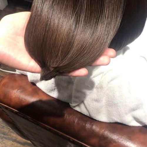 ロイヤルトリートメントやればやるほどツヤツヤに、そして長持ちするトリートメントです。これからの梅雨の時期に広がりや、うねりが気になる方はオススメです#美髪チャージ #ハーティー #トリートメント #艶髪 #高崎 #美容室 #エイジングケア #艶髪文化 #abond #アボンド #最新 #髪型 #髪質改善 #HEARTY #ケラチン