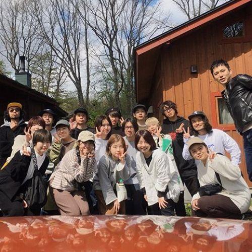 5/14.15hearty & abond CAMP!!2日間両店お休みをいただいて軽井沢のコテージでキャンプをしてきました!️男女2人ペアで料理を作ったりと、色んな企画がありながらの2日間でした!最高に盛り上がりましたまた明日からhearty&abond両店営業開始しておりますので心よりお待ちしております!#hearty#abond#heartyabond#event#karuisawa #sweetgrass