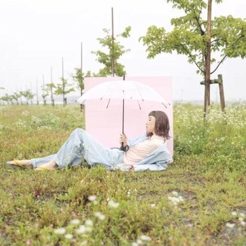 HEARTY/abond 2019 Autumn/Winter 今年のトレンドであるパステルを中心にhair.make.fashion全てに統一感を出しました。HEARTY/abondではトータルビューティーの提案をしています2019年秋冬は大人パステルがおすすめです#HEARTY#abond#高崎#美容室#サロン#パステルカラー#19aw#美容師#撮影#トレンド#ポイントカラー#ハイライトカラー#メイク#fashion#ファッション#make#メイク動画