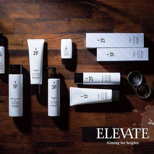 『ELEVATE』目を奪う、男に。男性特有の頭皮、肌の悩みに効果的にアプローチ。ビジネスシーンを強く生き抜くため、美しく魅せる。意識も美しさも次のステージへ。世の男性達を更なる高みへと。#AGA#スキャルプケア#エレベート#9月10日発売#コスメ#スキンケア#メンズコスメ#エイジングケア#コスメ男子#洗顔#化粧水#BBクリーム#ニオイケア#韓国男子#美意識#清潔感