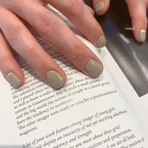 HEARTYスタッフ 永井くん(@r_r_1216 )のネイル🤴🏻#riconail #HEARTY #abond #nail #nails #gelnail #gelnails #nailart #nuancenail #高崎美容室 #ネイル #ジェルネイル #ネイルケア #メンズネイル #ニュアンスネイル #シアーネイル #クリアネイル @riconail123