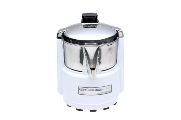 Waring Pje401 Professional Juice Extractor Hearty