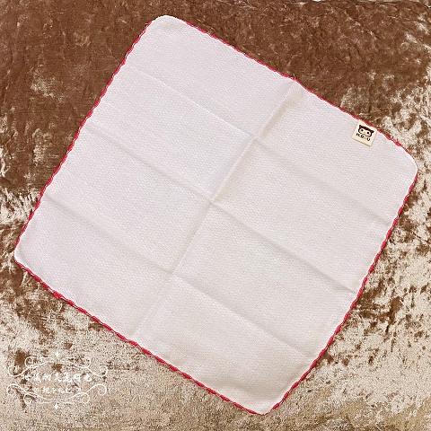 喜福HIBOU「純棉雙面紗布巾」