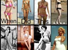 How to Build The Perfect Body: A Discussion on Body Image ...