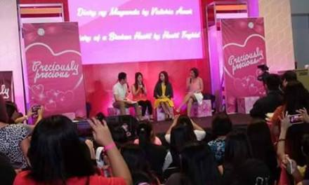 PHR Event at The MIBF 2015