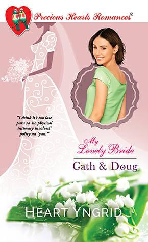 My Lovely Bride: Cath & Doug