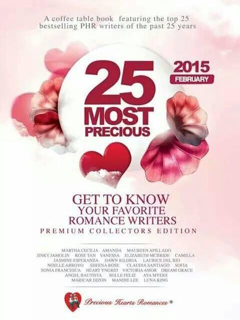 The 25 Most Precious
