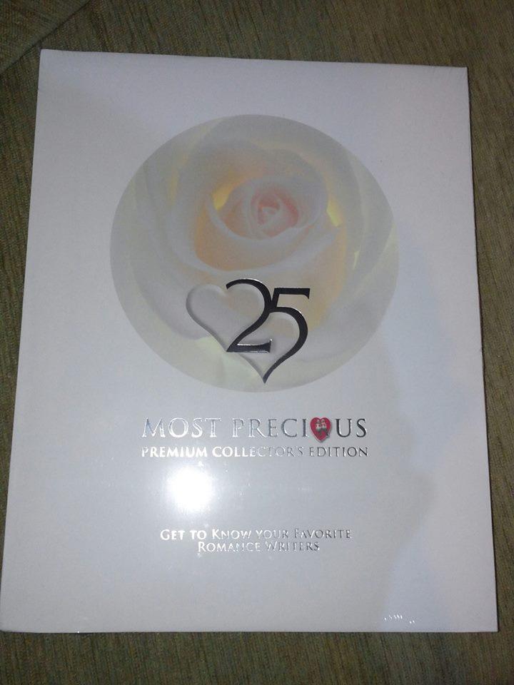 25 most precious