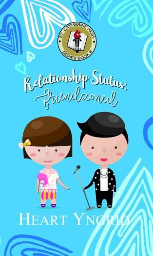 Relationship Status: Friendzoned