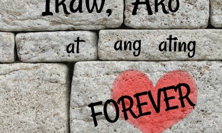 Ikaw, Ako At Ang Ating Forever – Chapter 1
