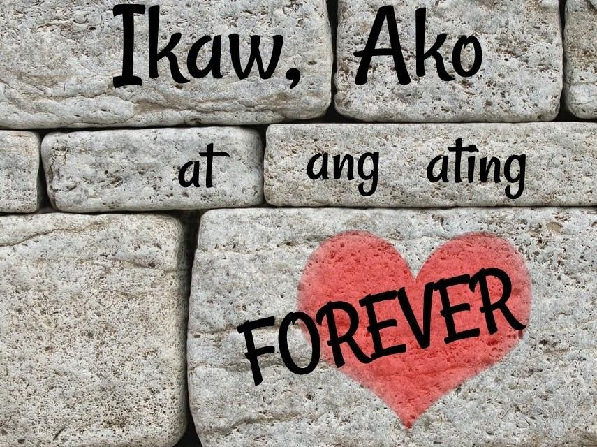 Ikaw, Ako At Ang Ating Forever – Chapter 3