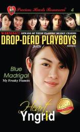 Batch 1 Book 4: Blue Madrigal (My Freaky Fiancee)