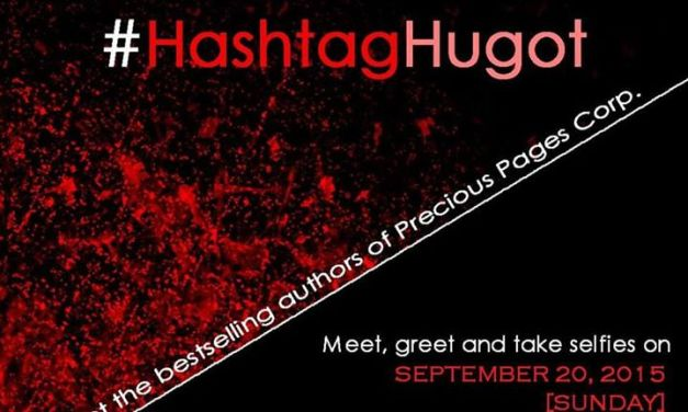 HashtagHugot (A PHR Event)