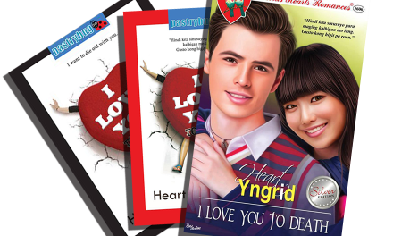 I Love You To Death Is Now On PHR!