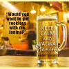 [EXCERPT] Keep Calm And Walwal, Janina