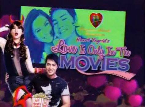 love is only in the movies tv