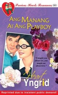 Ang Manang At Ang Playboy