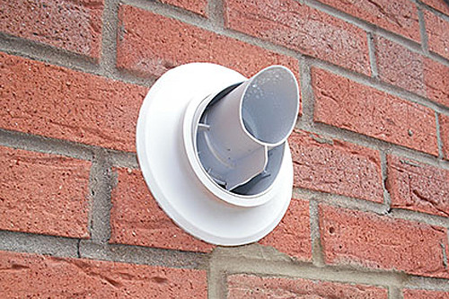 what is a boiler flue and how do they work