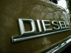 diesel for a generator