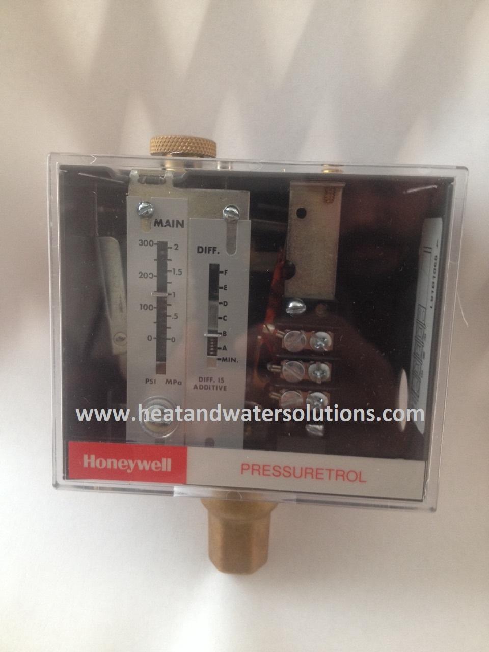 0-100PSI pressure switch Barksdale GMSPS-JJ15-Q106 1//8MPT Steel 28VDCNO//NC Adj
