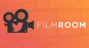 Twitter Film Room