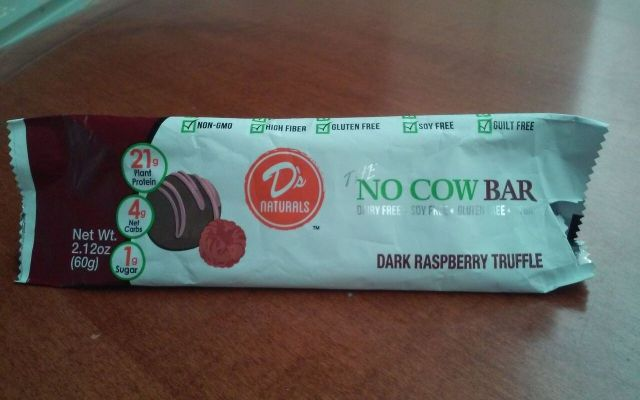 No Cow Bar