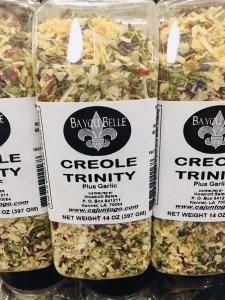 The Trinity Spice Mix