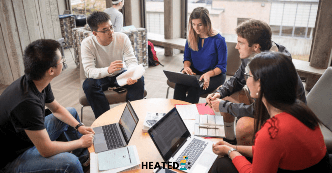 Where To Do Master Of Business And Technology USA 2021
