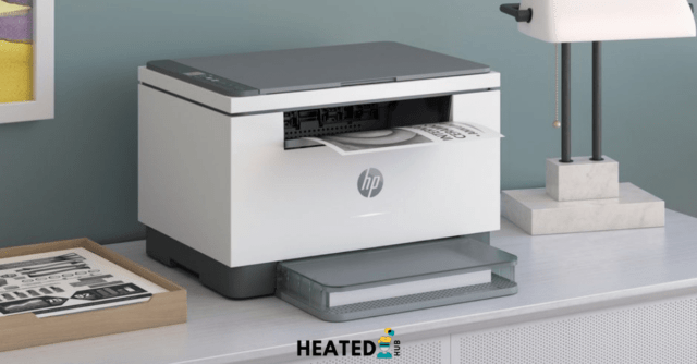 How To Find Printer Network Security Key USA 2021
