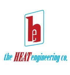 heat engineering logo [ 900 x 900 Pixel ]