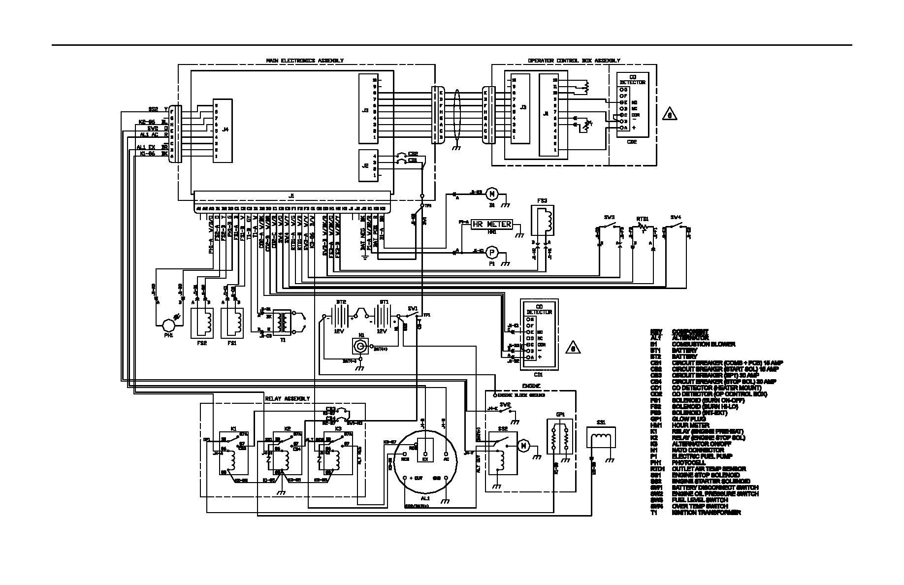 Fo 2 Lcfh Wiring Schematic
