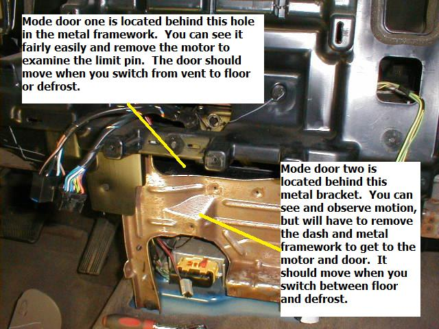 Proportioning Valve Diagram On 2006 Ford F150 Door Parts Diagram