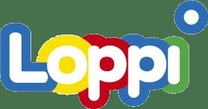 Loppi公式ロゴ画像