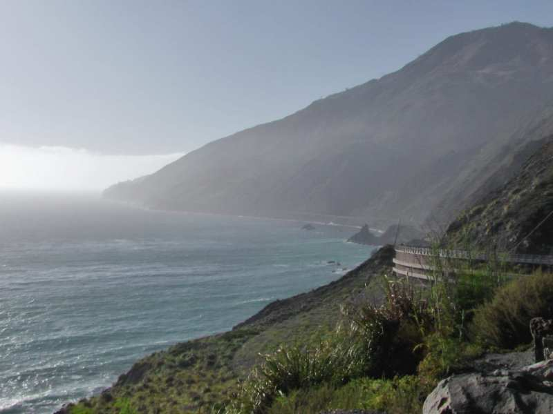 move to california