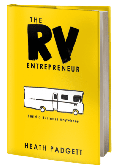 get paid on the road rv entrepreneur