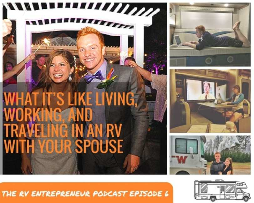 What It's been like living and traveling in an RV