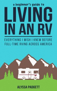 21 Questions Everyone Asks Us About Living in an RV [Updated]