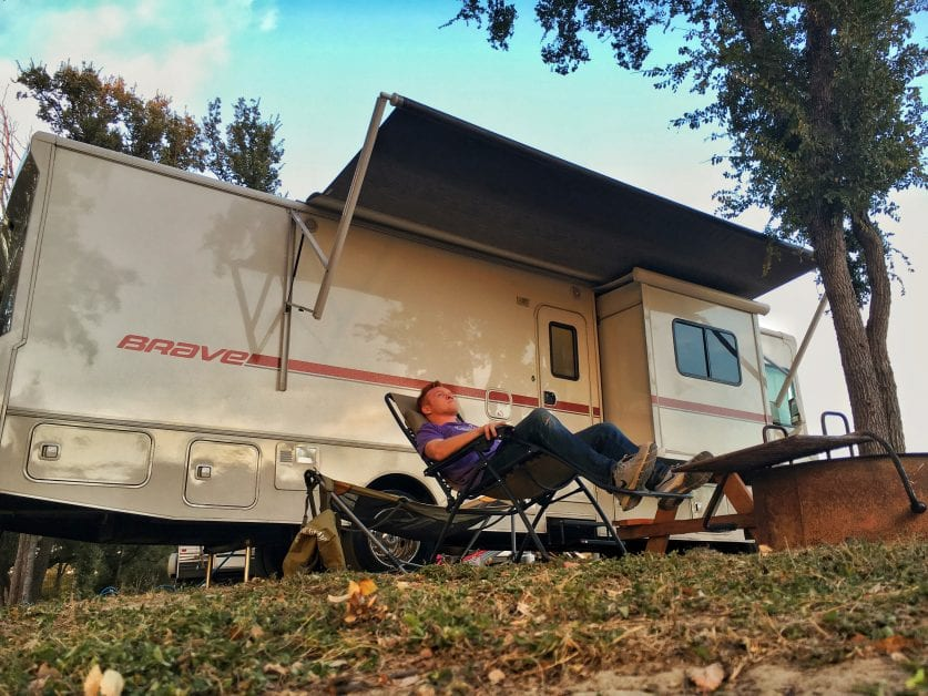 Is Full-Time RVing is Right for You?