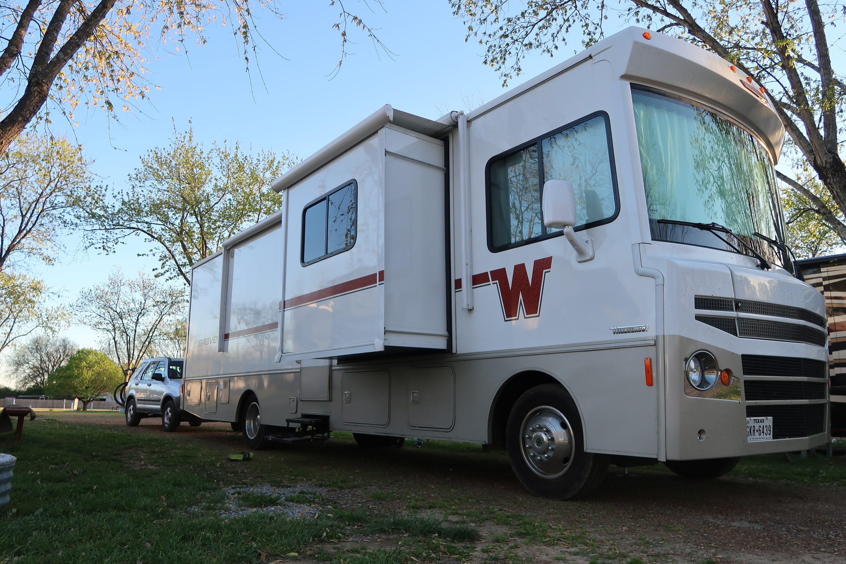 RVE 63: 21 Questions Everyone Asks Us About Living in an RV