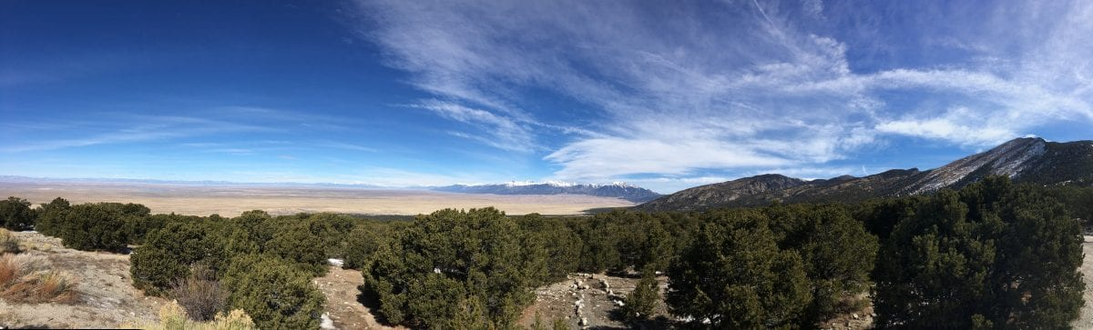 The Wrong Way to Explore Great Sand Dunes National Park