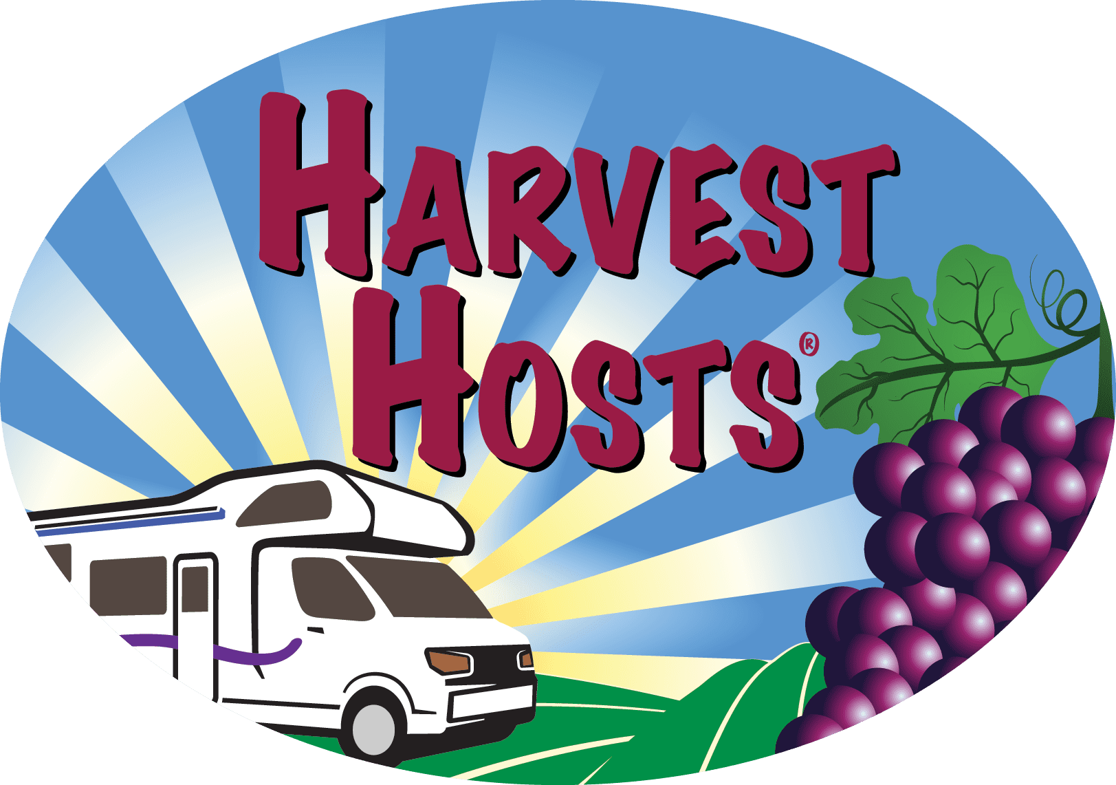 RVE 0060: From Idea to Revenue with Harvest Hosts