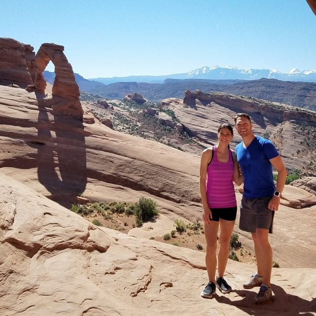 RVE 66: Networking on the Road, Triathlons, and Nomadic Newlyweds