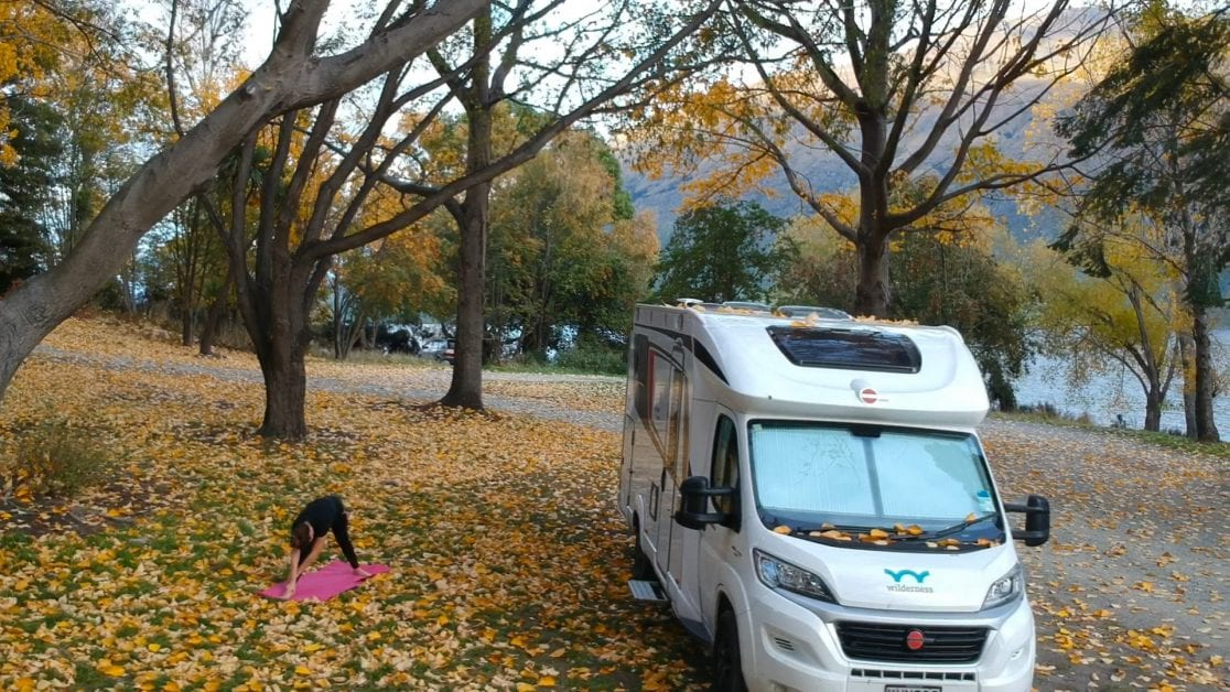 Our Morning Routine and A Semi-Typical RV Life Day