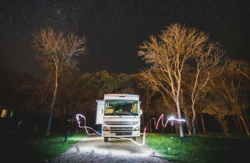 3 Factors To Consider When Choosing Your RV: Length, Slides