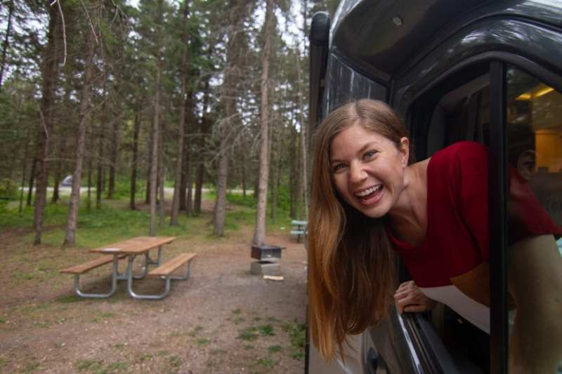 why people love rving